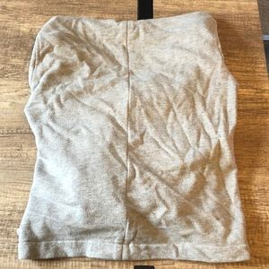 Jackets & Coats - Moto Sweatshirt Jacket